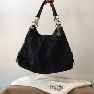 Coach Mia Signature C Outline Handbag